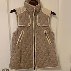 Vinca Camuto quilted vest